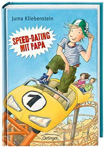 9783789140501: Speed-Dating mit Papa