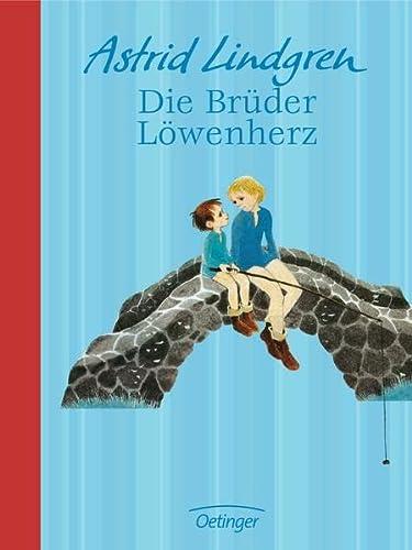 9783789140914: Die Brüder Löwenherz. Jubiläumsedition