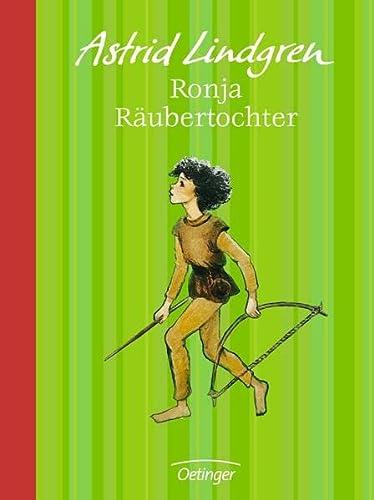 9783789140945: Ronja Räubertochter