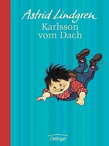 9783789140969: Karlsson vom Dach