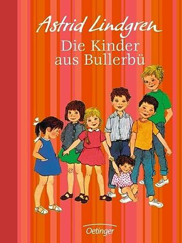 9783789140976: Die Kinder aus Bullerbü