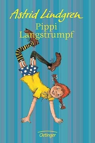 9783789140983: Pippi Langstrumpf