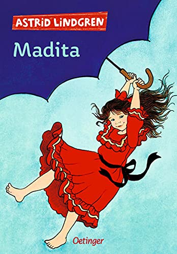 9783789141058: Madita.