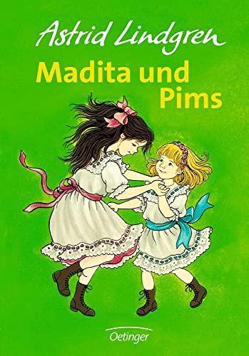 9783789141065: Madita und Pims