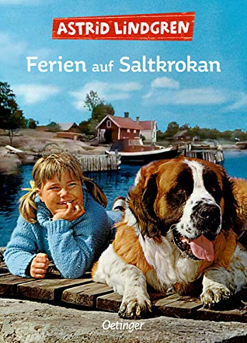 9783789141195: Ferien auf Saltkrokan