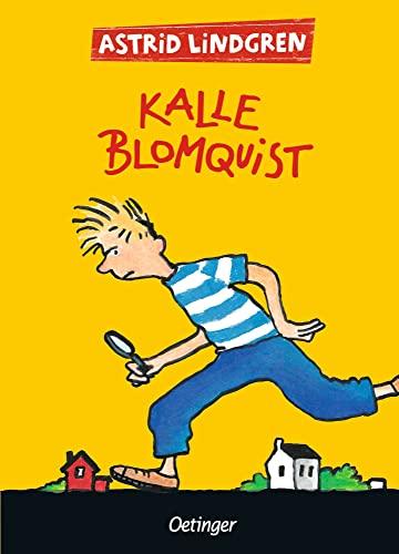 9783789141300: Kalle Blomquist