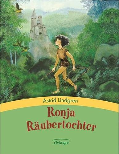 9783789141607: Ronja, Räubertochter