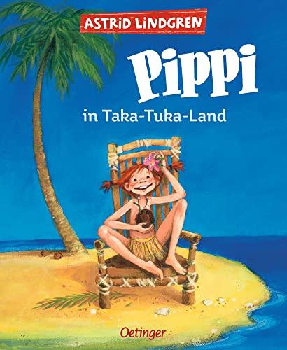 9783789141645: Pippi in Taka-Tuka-Land (farbig)