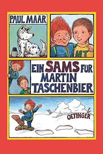 9783789142109: Ein Sams für Martin Taschenbier