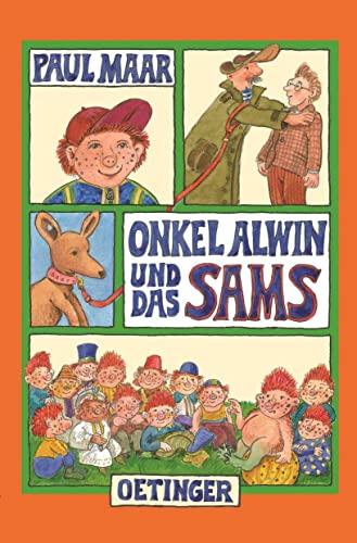 9783789142840: Onkel Alwin und das Sams