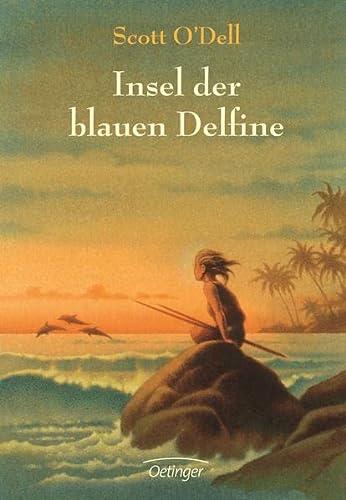 9783789144363: Insel der blauen Delfine