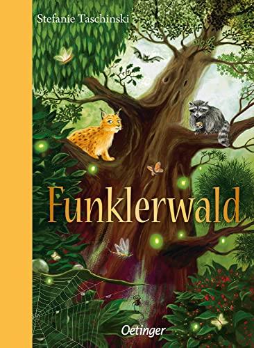 9783789148071: Funklerwald