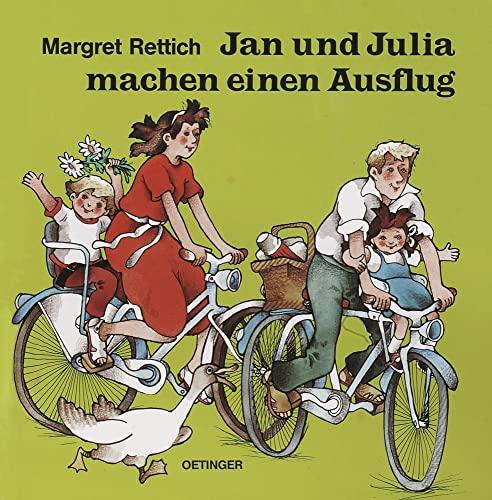 9783789157080: Jan und Julia machen einen Ausflug.