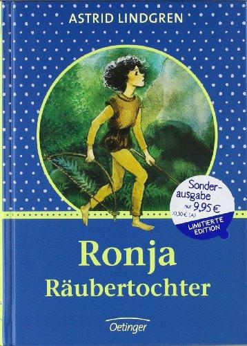 9783789158599: Ronja Räubertochter. Sonderausgabe