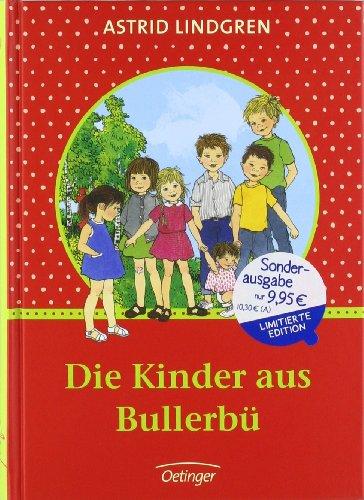 9783789158629: Die Kinder aus Bullerbü. Sonderausgabe