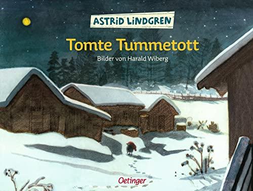 9783789161308: Tomte Tummetott.