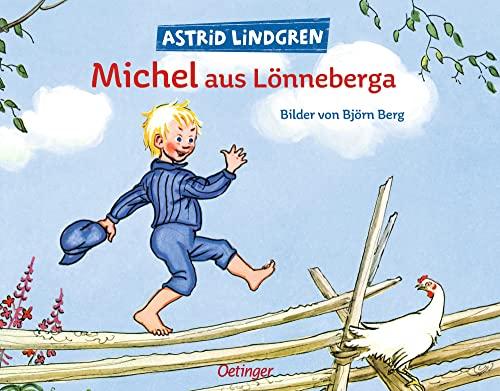 9783789161377: Michel aus Lönneberga.