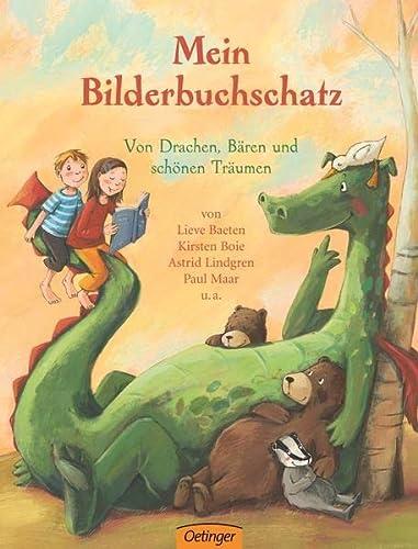 9783789166082: Mein Bilderbuchschatz: Von Drachen, B�ren und sch�nen Tr�umen