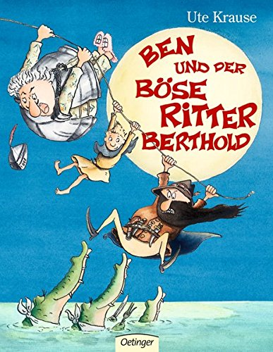9783789167478: Ben und der B�se Ritter Berthold