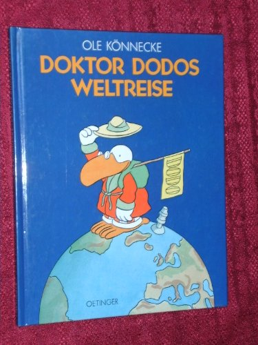 9783789167614: Doktor Dodos Weltreise