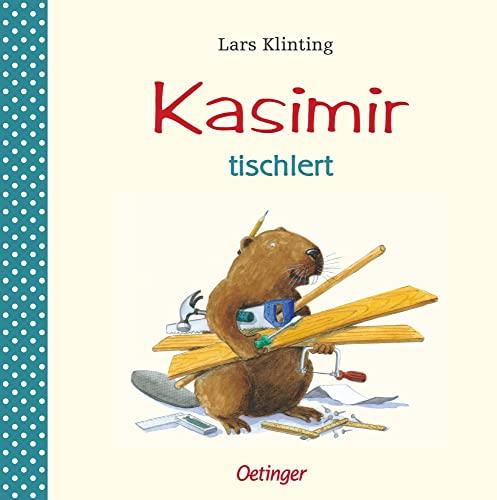 9783789167676: Kasimir tischlert