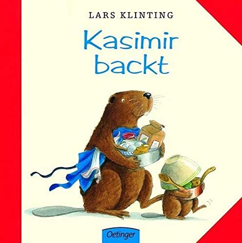 9783789167720: Kasimir backt (German Edition)