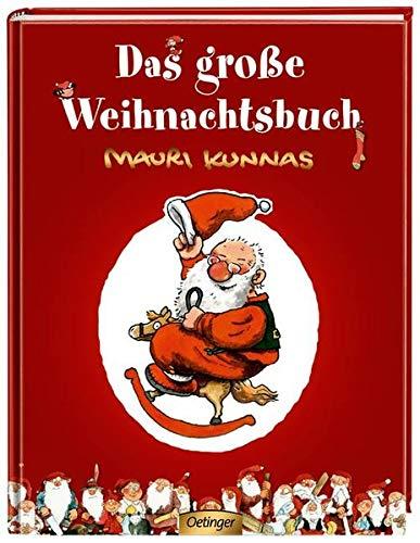 9783789167980: Das große Weihnachtsbuch