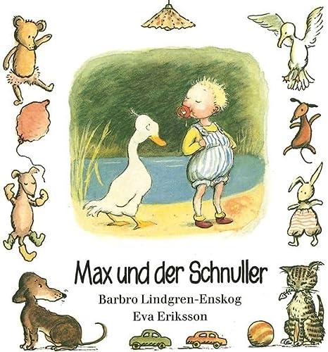 9783789168147: Max, Max und der Schnuller