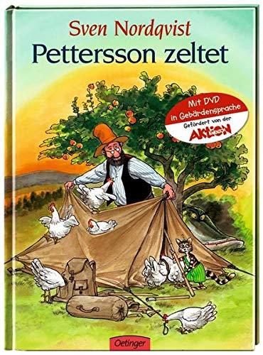 9783789169427: Pettersson zeltet (DGS)