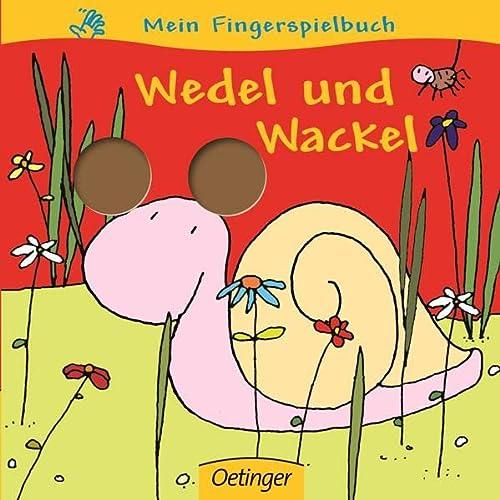 9783789171192: Wedel und Wackel