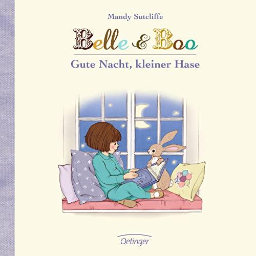 9783789171611: Belle & Boo. Gute Nacht, kleiner Hase