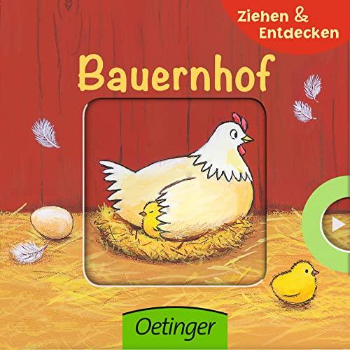 9783789172649: Ziehen & Entdecken: Bauernhof