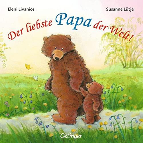 9783789173509: Der liebste Papa der Welt!