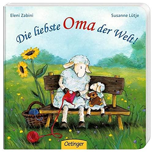 9783789173530: Die liebste Oma der Welt
