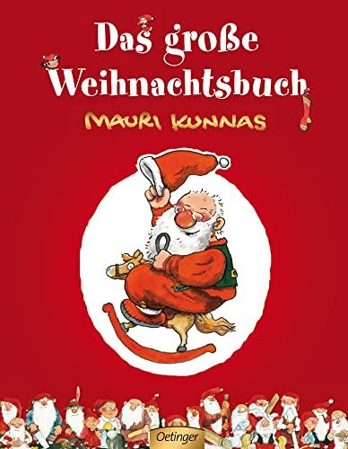 9783789178290: Das große Weihnachtsbuch