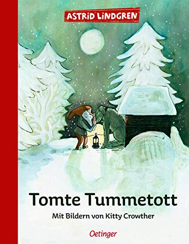 9783789179389: Tomte Tummetott