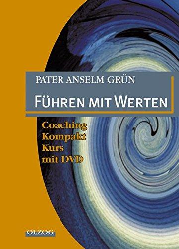 9783789277139: Führen mit Werten (mit DVD)