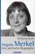 9783789280382: Angela Merkel: Eine politische Biographie (German Edition)