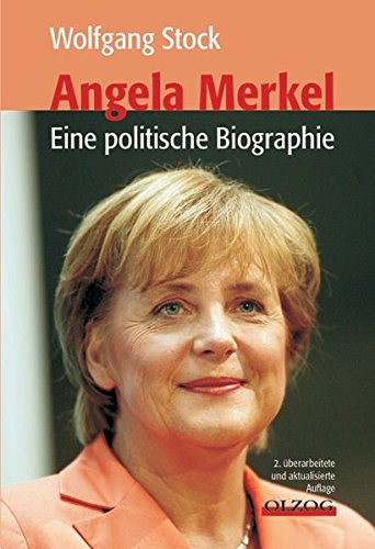 9783789281686: Angela Merkel