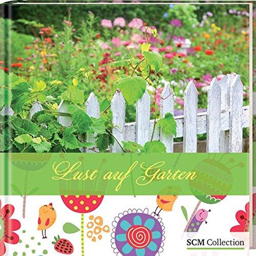 9783789350818: Lust auf Garten
