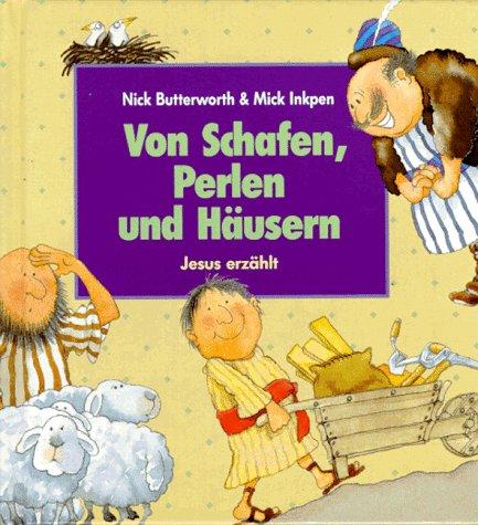 9783789377501: Von Schafen, Perlen und Häusern