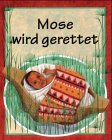 Mose wird gerettet. (3789379948) by Mary Auld; Diana Mayo