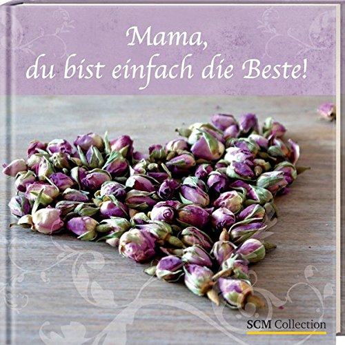 9783789395451: Mama, du bist einfach die Beste