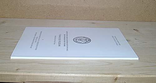 9783789605581: Societas Teutonica: Profile der Fruhromantik und das Elend der deutschen Geselligkeit (Jenaer philosophische Vortrage und Studien)