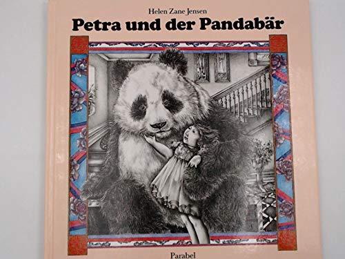 9783789802683: Petra und der Pandabär