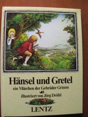 9783789809149: Hänsel und Gretel