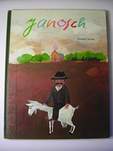 9783789809163: Janosch's verzauberte Märchenwelt