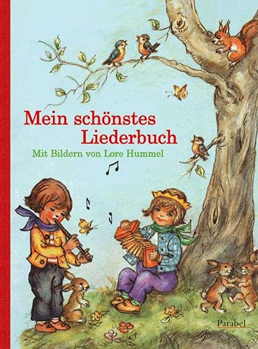 9783789810268: Mein schönstes Liederbuch
