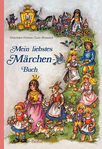 9783789810299: Mein liebstes Märchenbuch