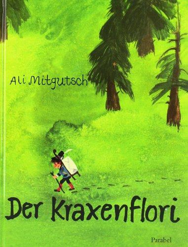 9783789811067: Der Kraxenflori